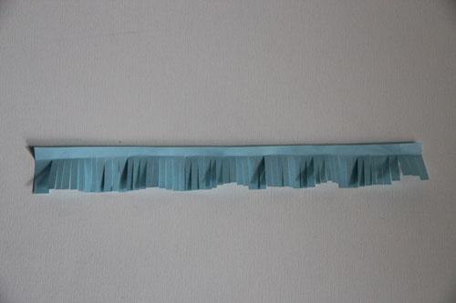 wiosenne prace plastyczne hiacynt z papieru