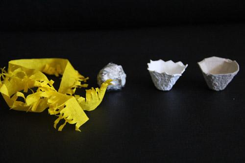 wielkanocne prace plastyczne dla dzieci