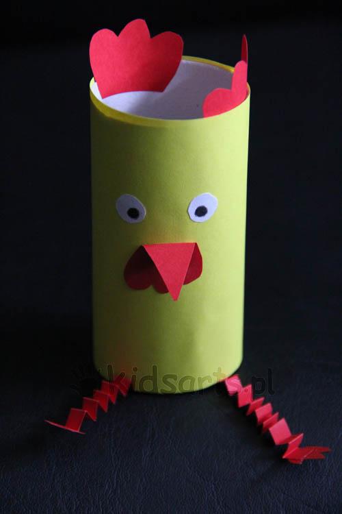 Kidsarts Prace Plastyczne Dla Dzieci Kreatywne Zabawy Plastyczne